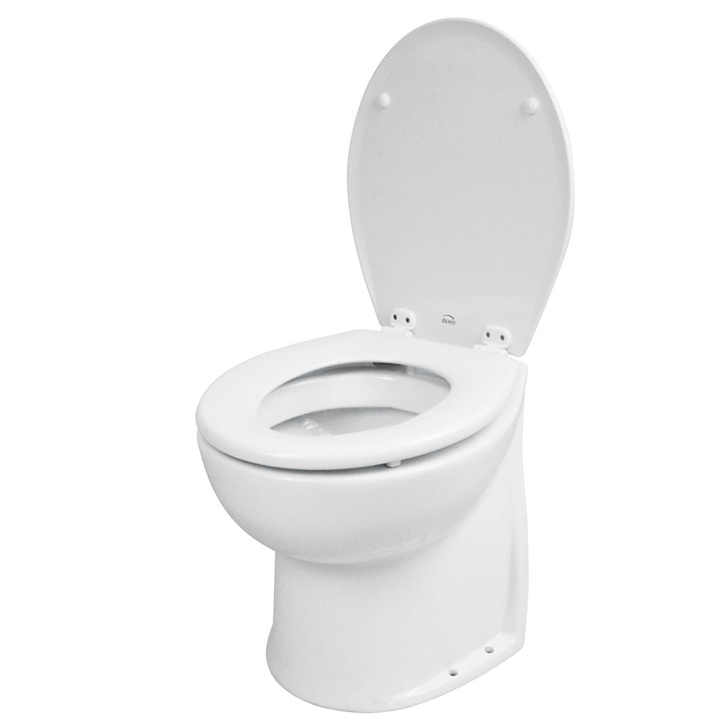 デラックスフラッシュトイレ