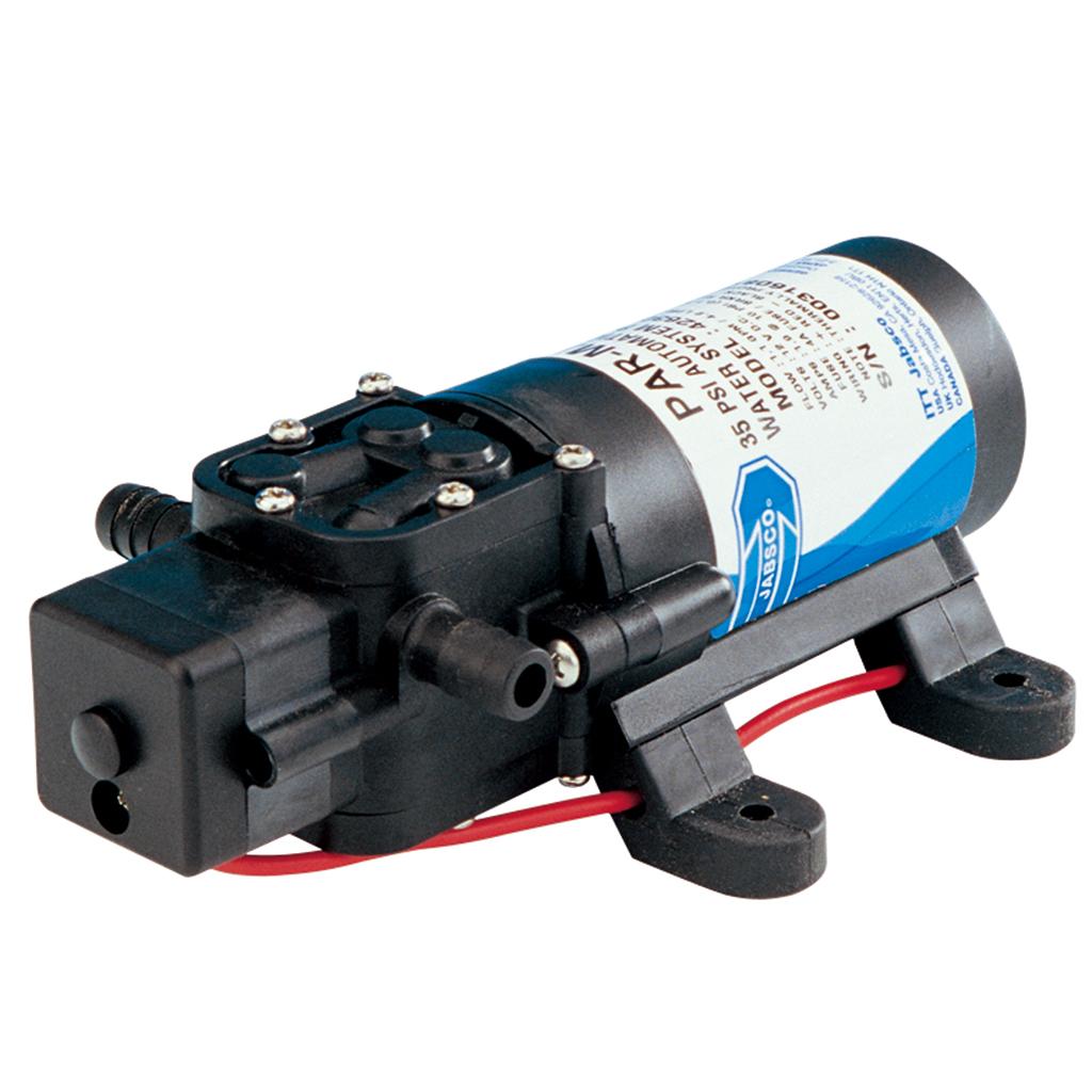 パーマックス1 超小型圧力ポンプ