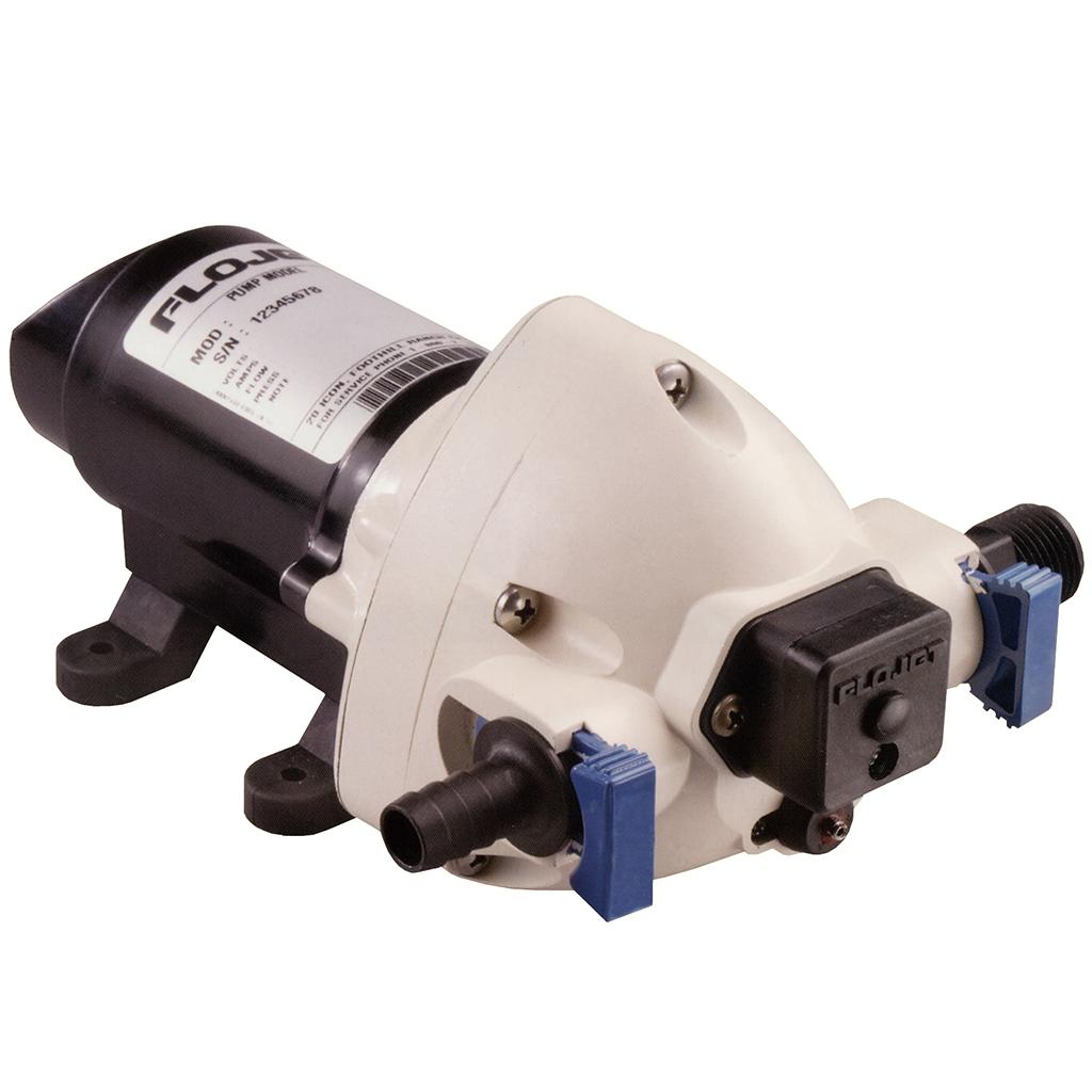 トリプレックス 3ピストン圧力ポンプ